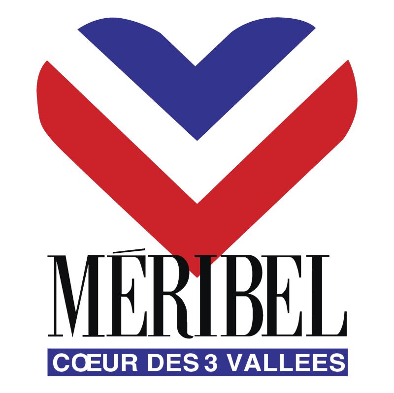 Meribel vector