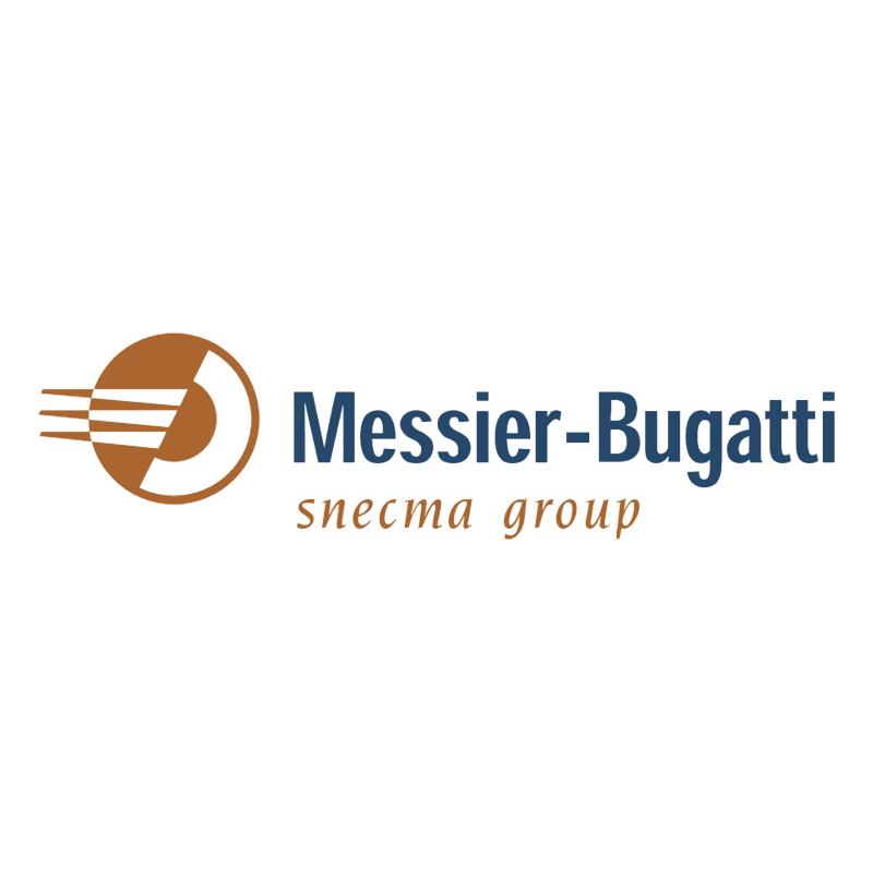 Messier Bugatti vector