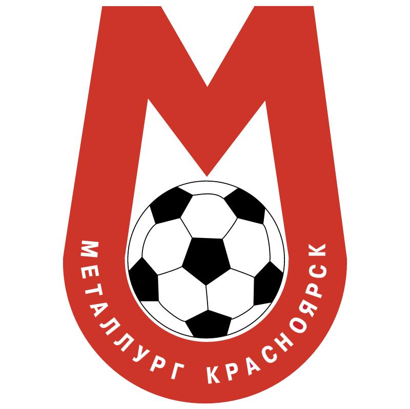 Metallurg Krasnoyarsk vector