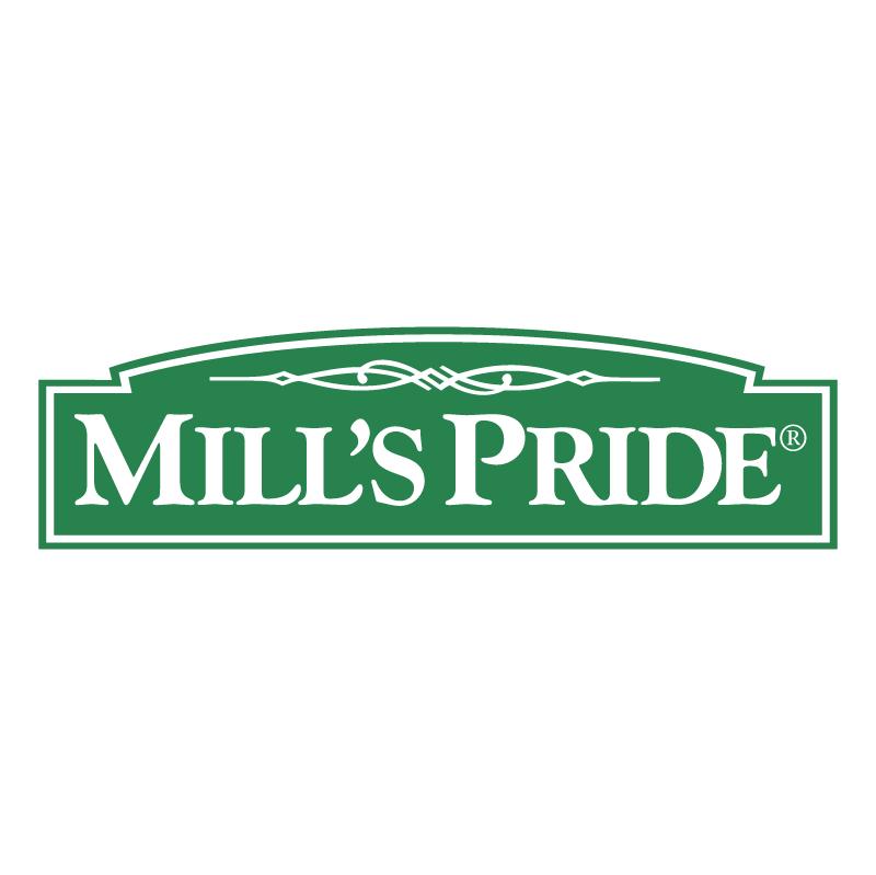 Mill's Pride vector