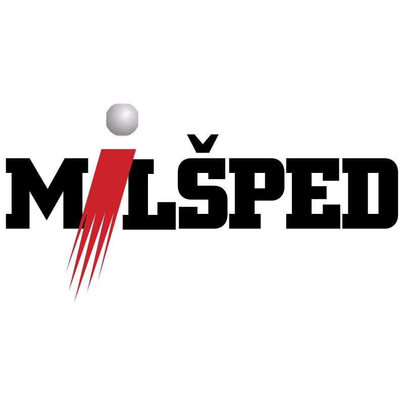 Milsped vector