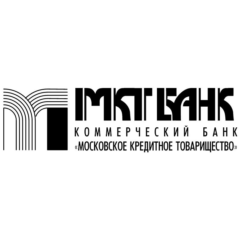MKT Bank vector