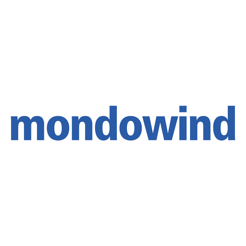 Mondowind vector