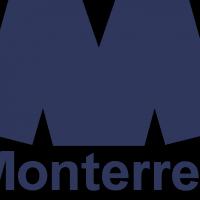 MONTER 1 vector