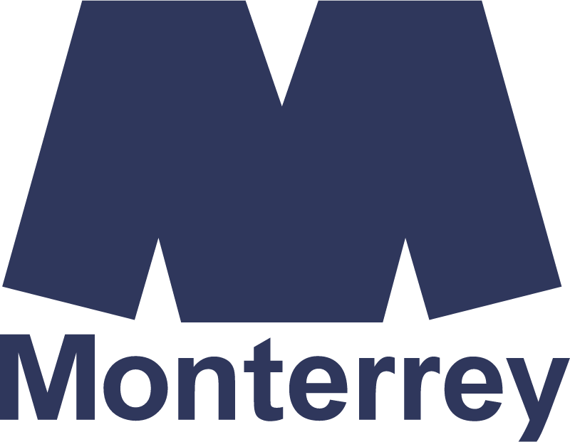 MONTER 1 vector logo