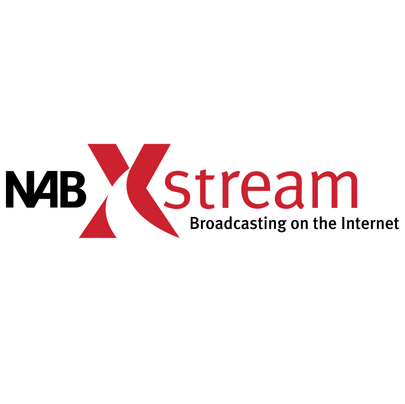 NAB Xstream vector