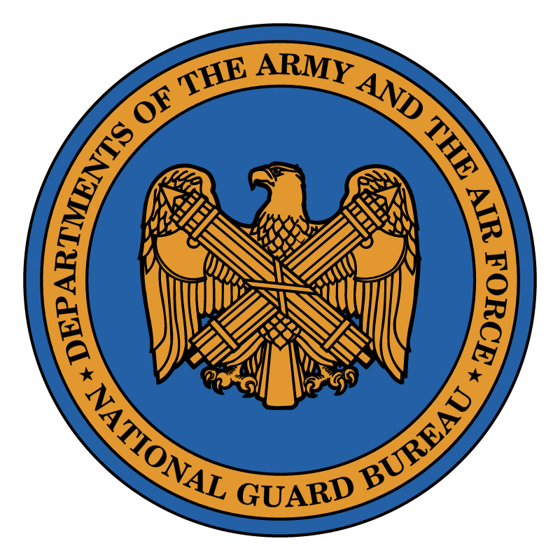 National Guard Bureau vector