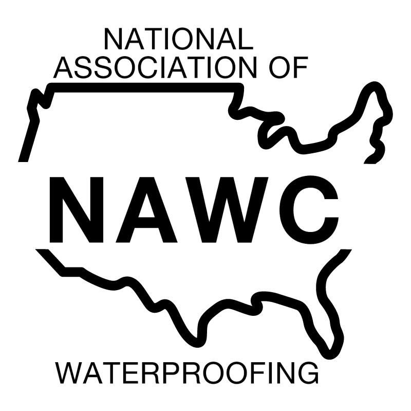NAWC vector logo
