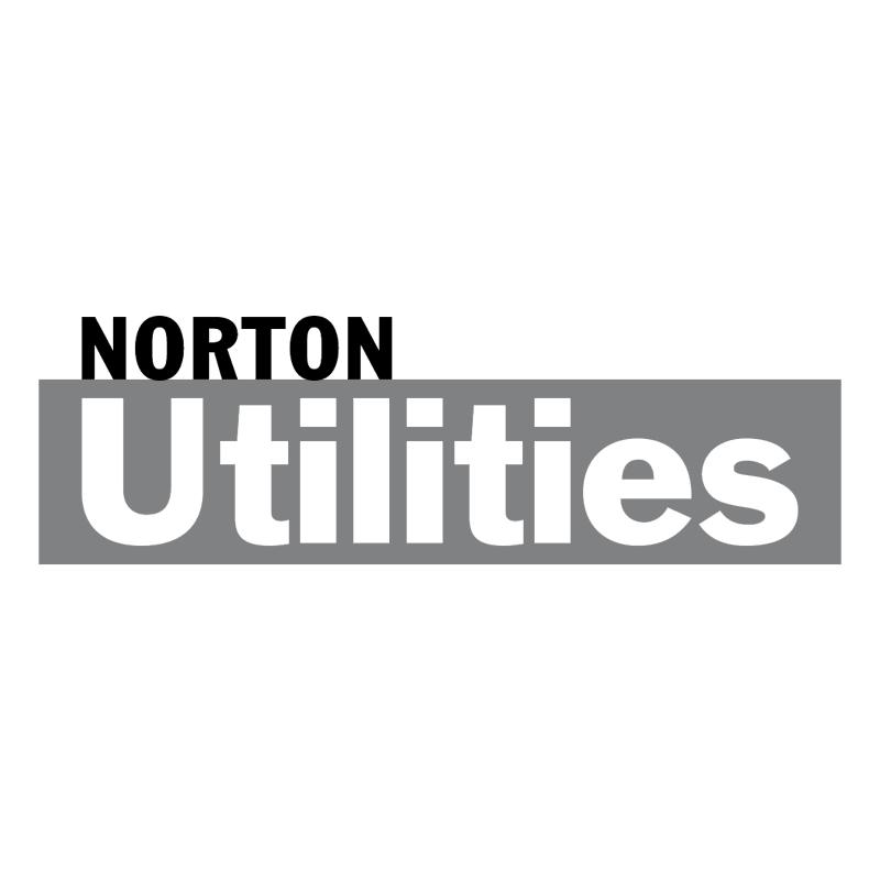 Norton Utilities vector