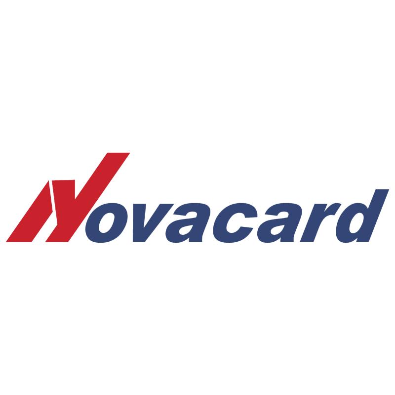 Novacard vector