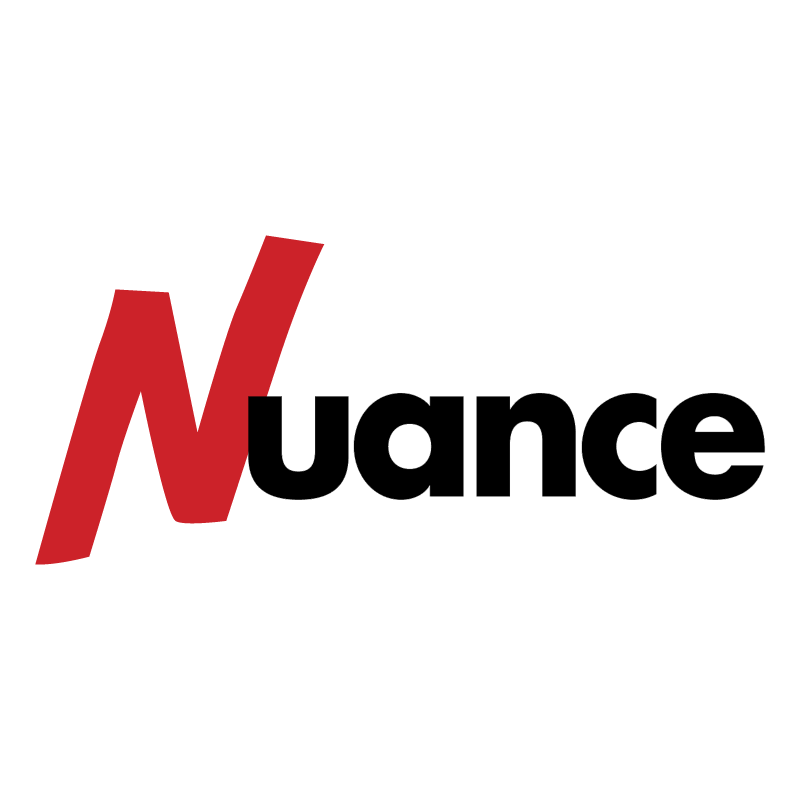 Nuance vector