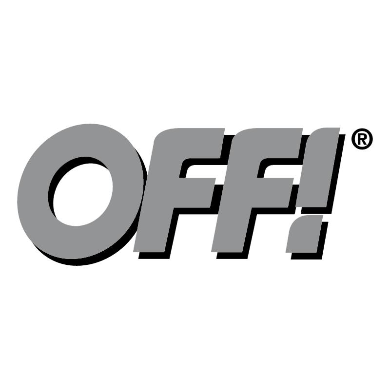OFF! vector