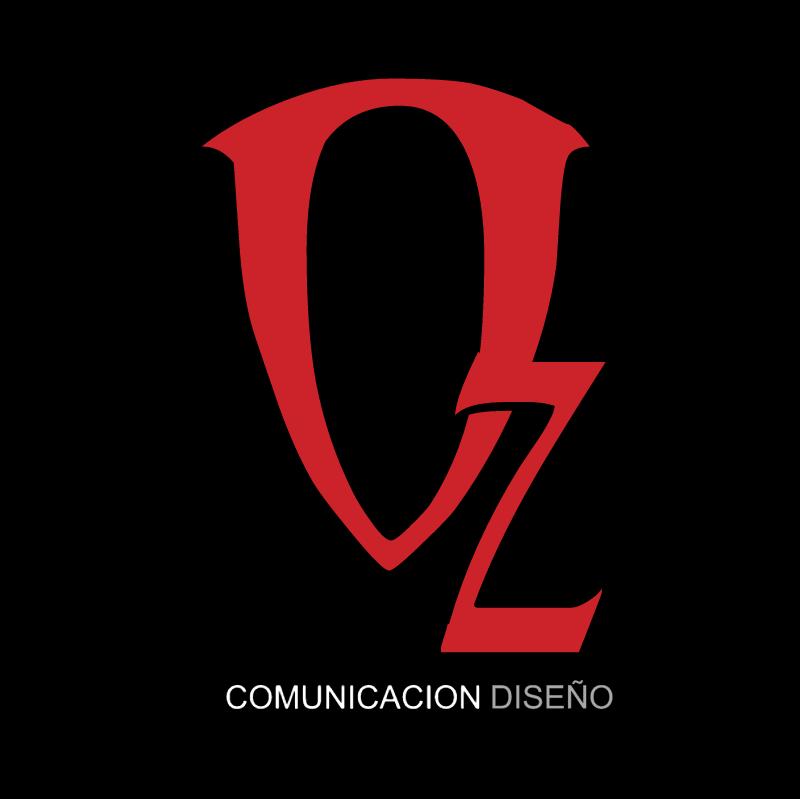 Oz comunicacion vector