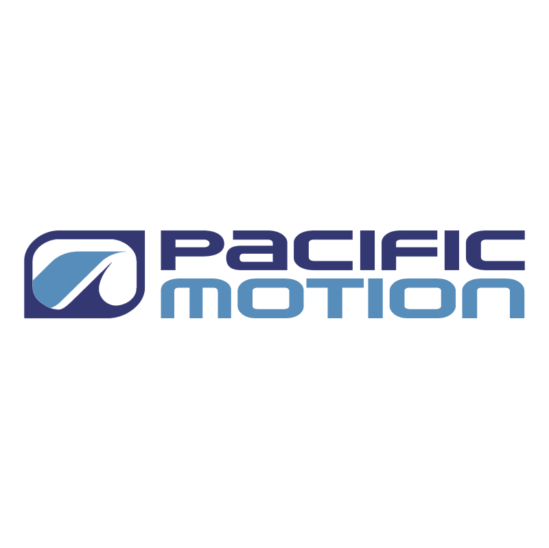 Pacific Motion vector