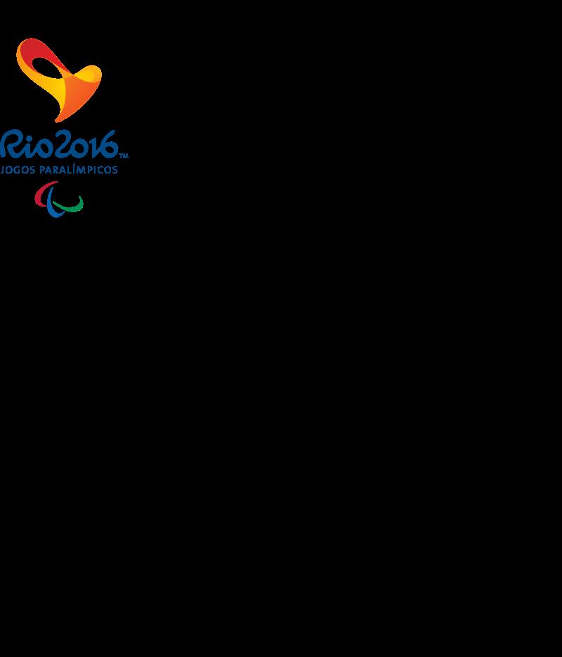 Paralympics Rio 2016 vector