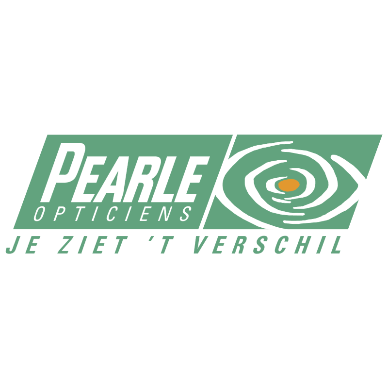 Pearle Opticiens vector
