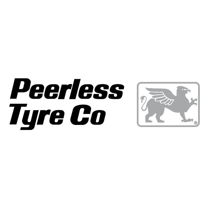 Peerless Tyre vector