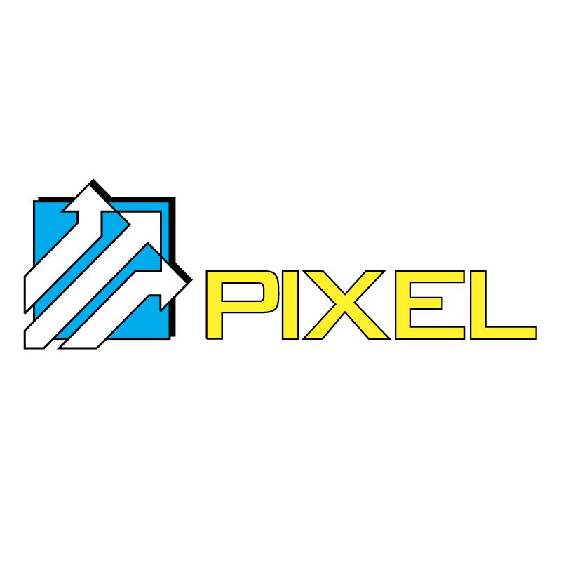 Pixel vector