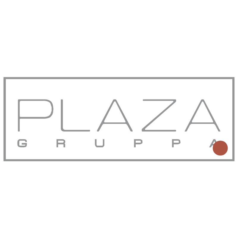 Plaza Gruppa vector