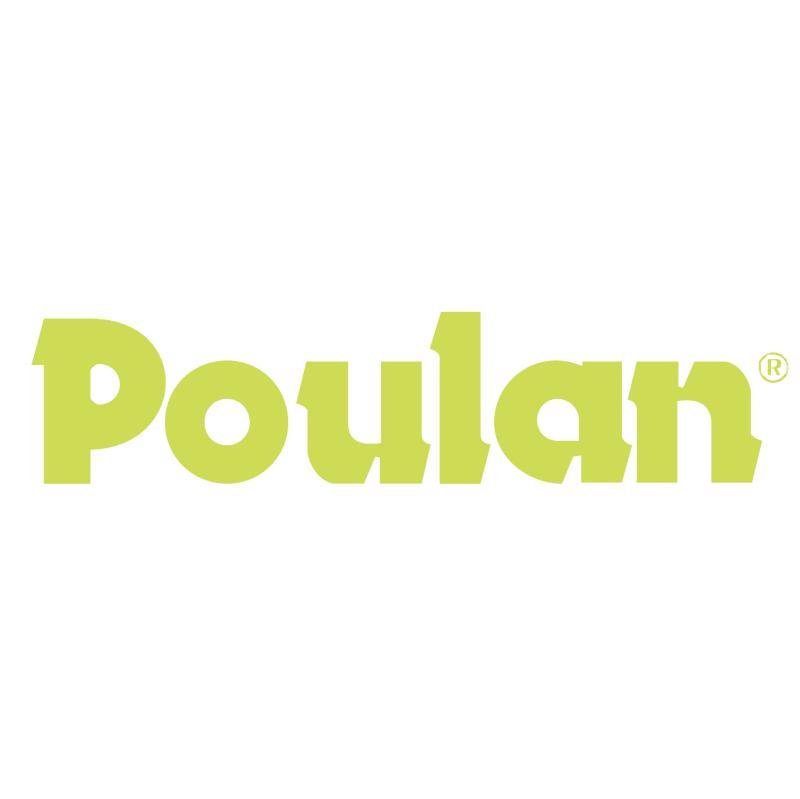 Poulan vector
