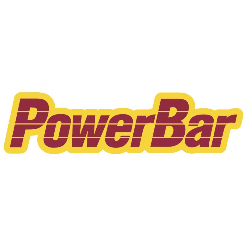 PowerBar vector