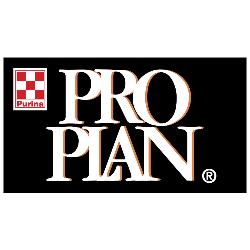 ProPlan vector