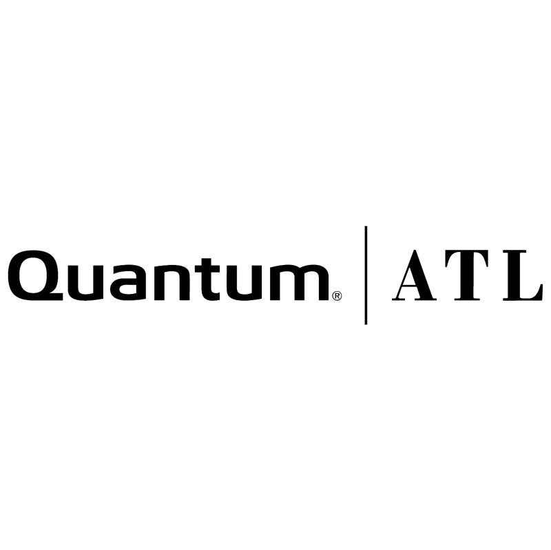 Quantum ATL vector
