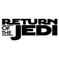 Return of the Jedi vector