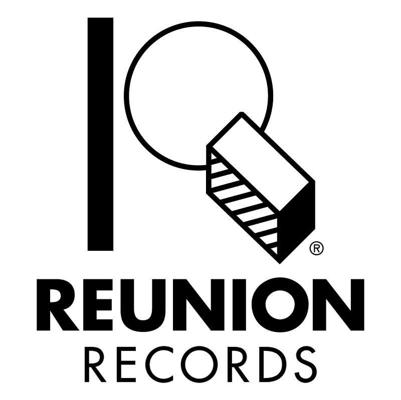 Reunion Records vector logo