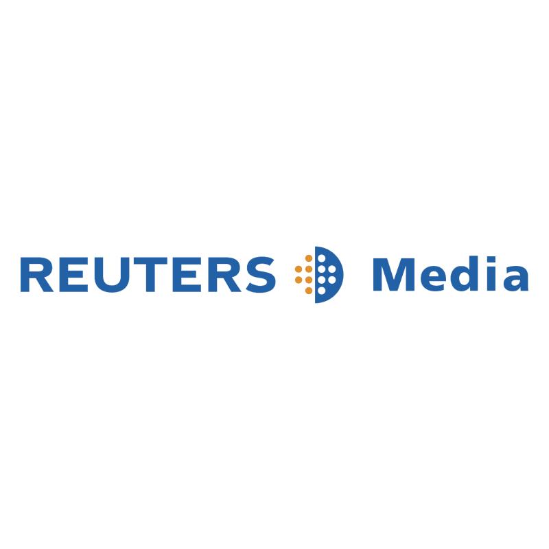 Reuters Media vector