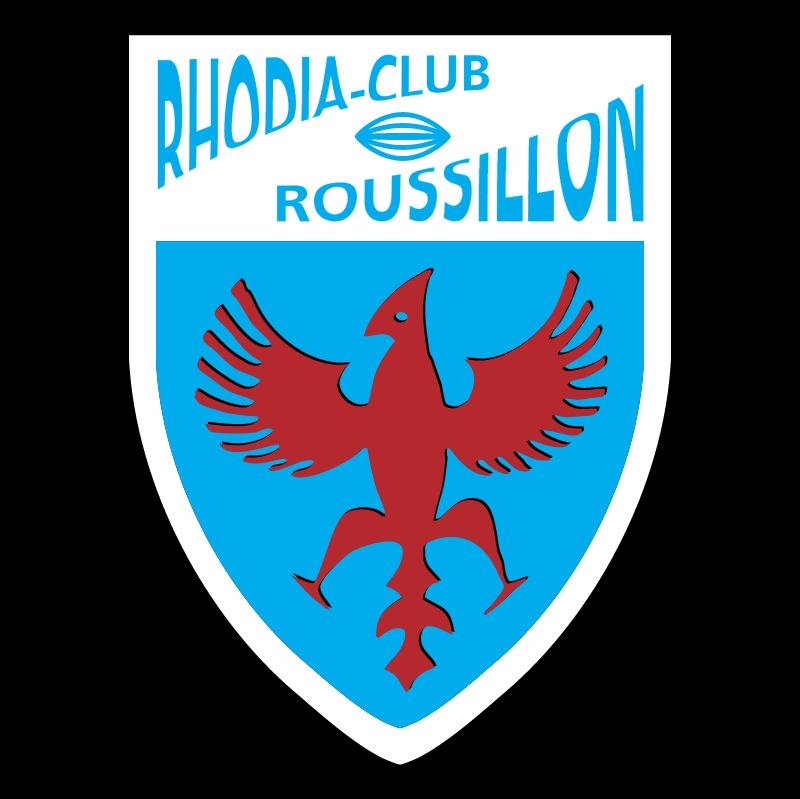 Rhodia Club Roussillon vector