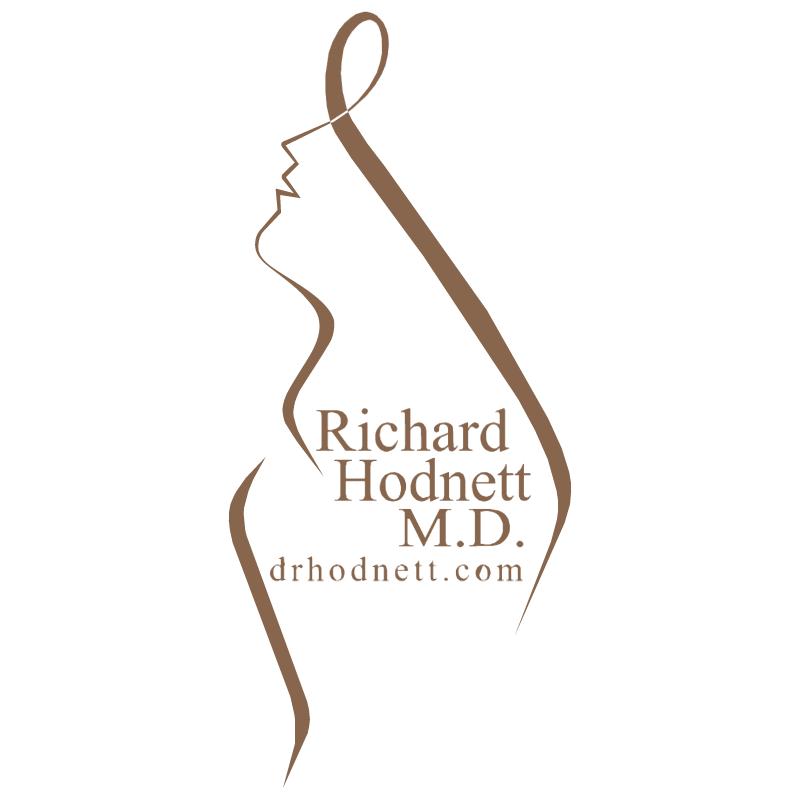 Richard Hodnett vector