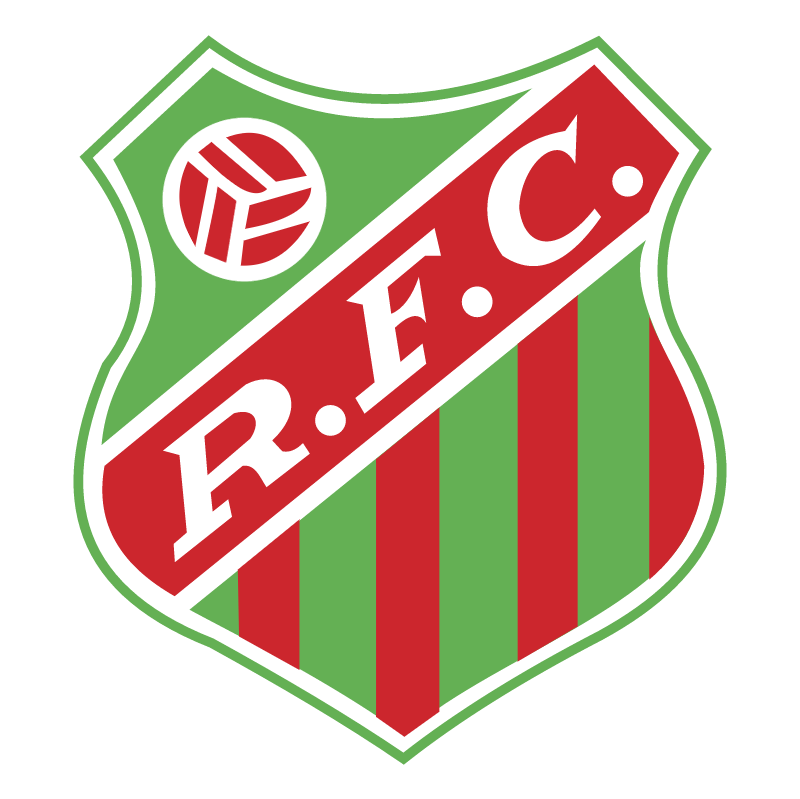 Riograndense Futebol Clube de Santa Maria RS vector