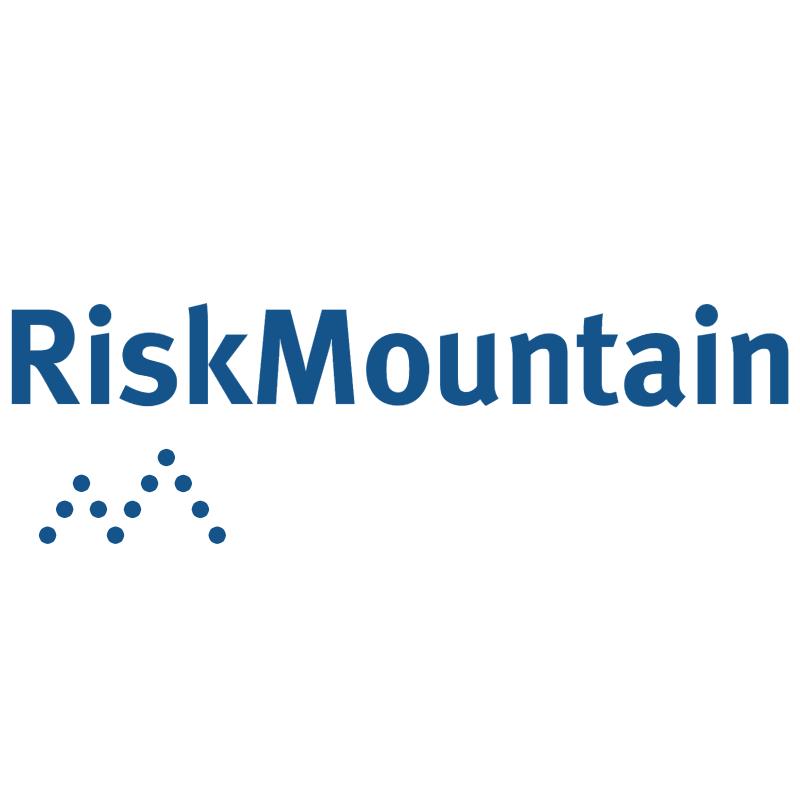 RiskMountain vector