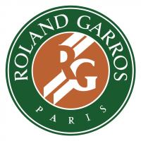 Roland Garros vector