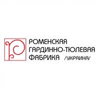 Romeskaya Fabrika vector