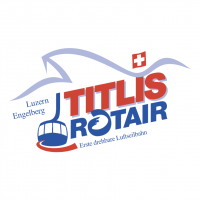 Rotailr Titlis vector