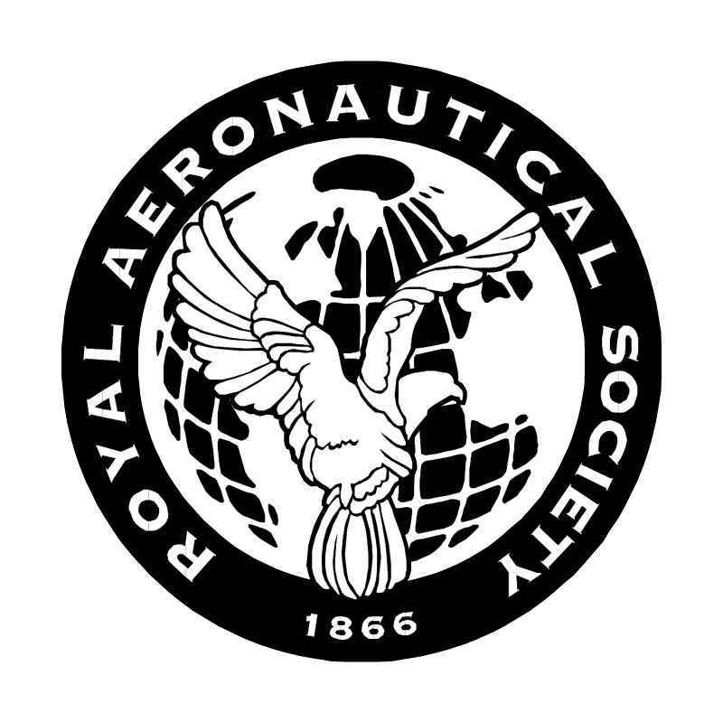 Royal Aeronautical Society vector