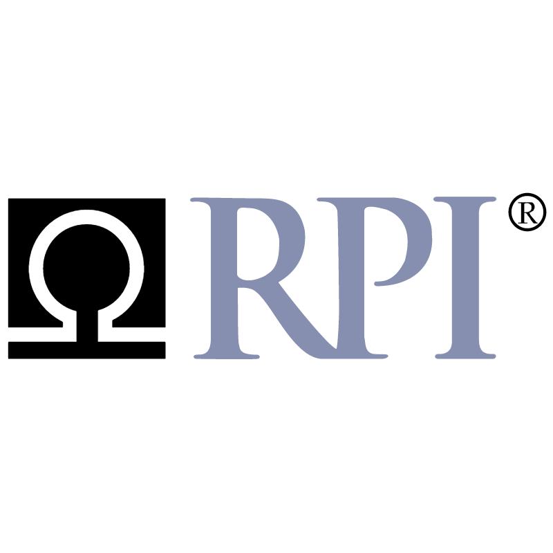 RPI vector