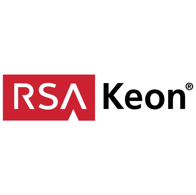 RSA Keon vector