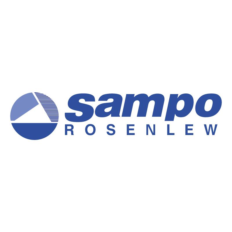 Sampo Rosenlew vector