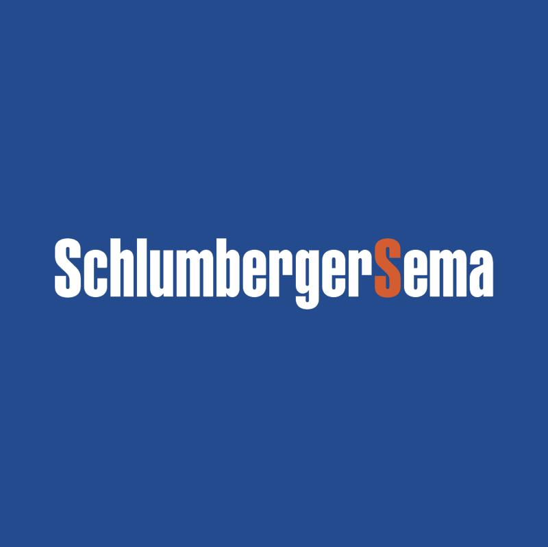 SchlumbergerSema vector