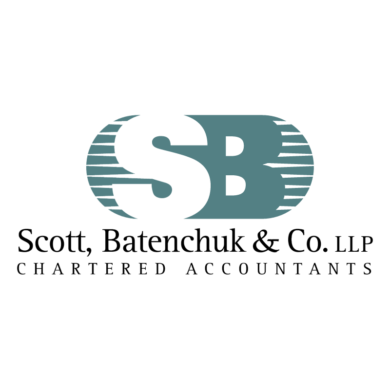 Scott, Batenchuk & Co vector