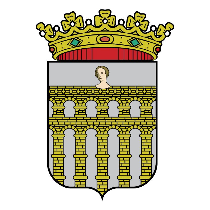 Segovia vector logo