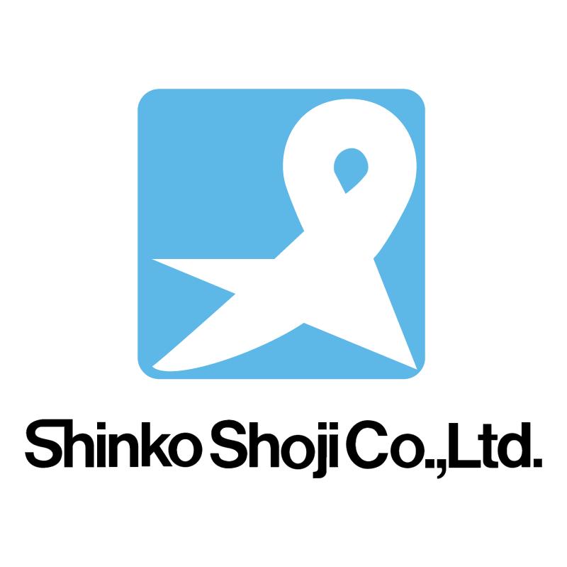 Shinko Shoji Co vector