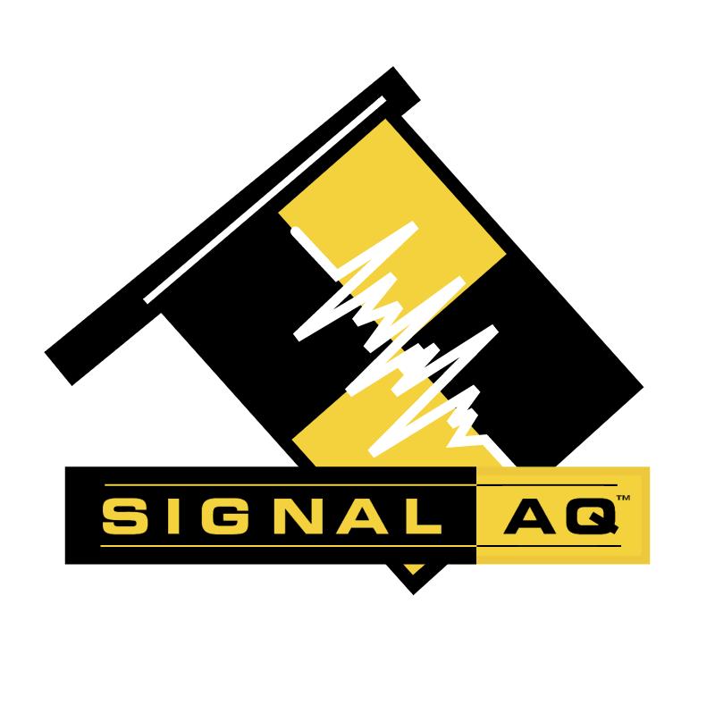 Signal AQ vector