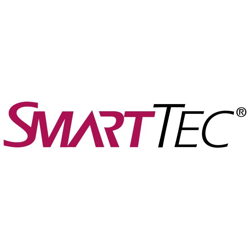 SmartTec vector logo