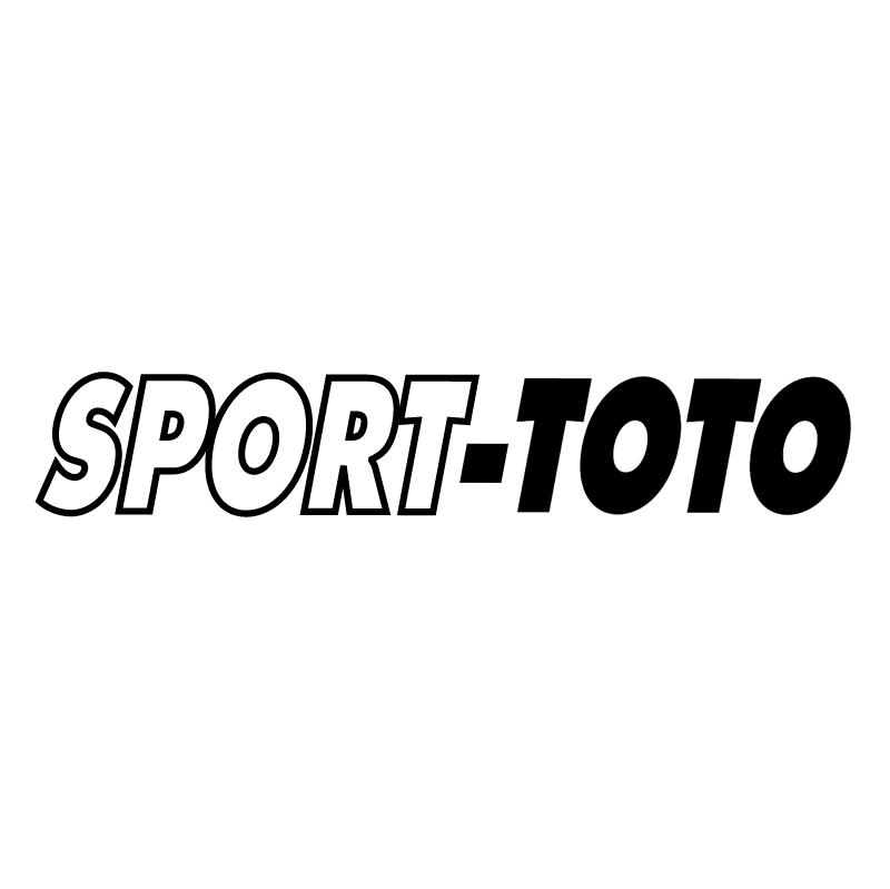 Sport Toto vector