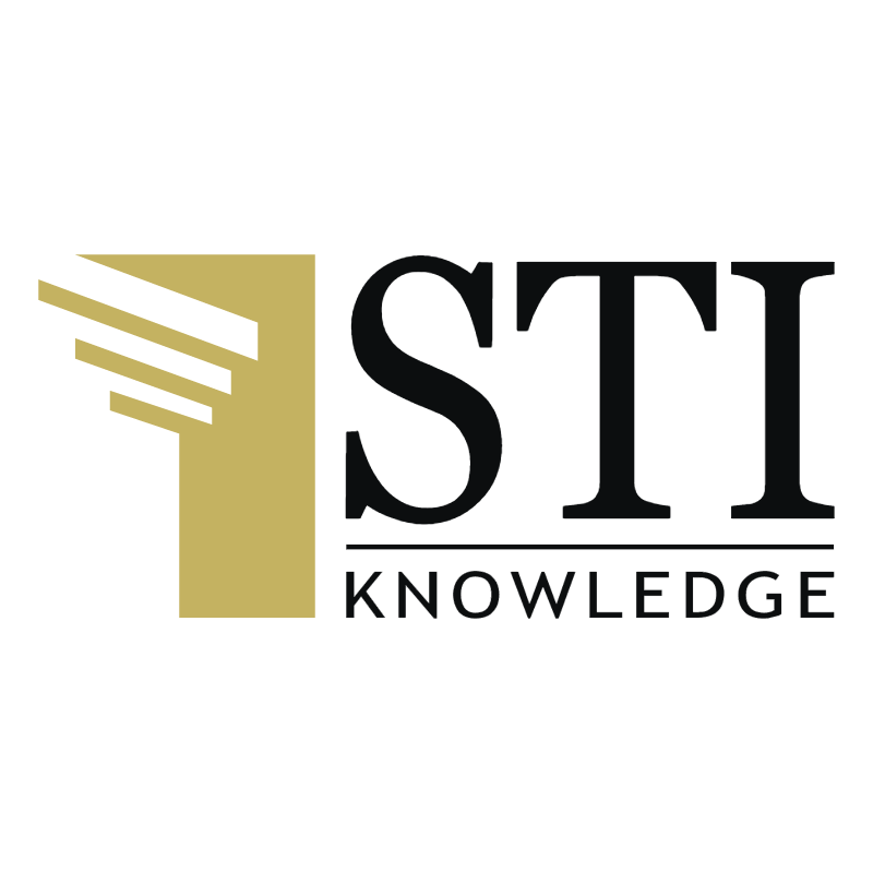 STI Knowledge vector