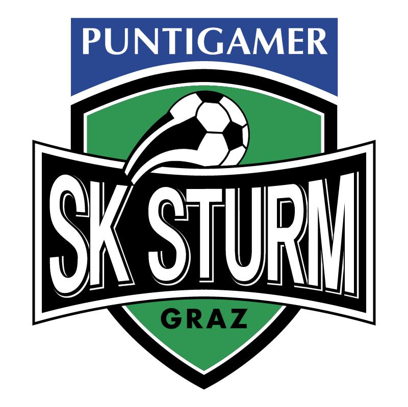 Sturm Graz vector